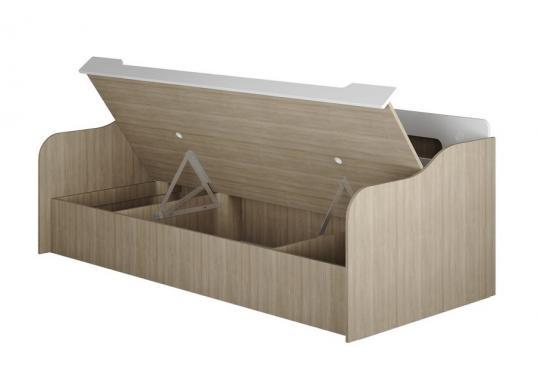 Кровать-диван Палермо 3 (Юниор)