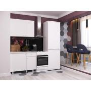 Кухня Point 1000 (Белая)