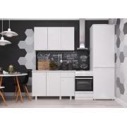 Кухня Point 1200 (Белая)