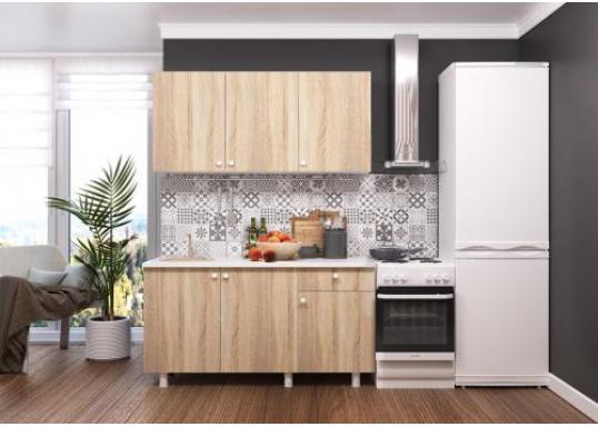 Кухня Point 1500 (Сонома)