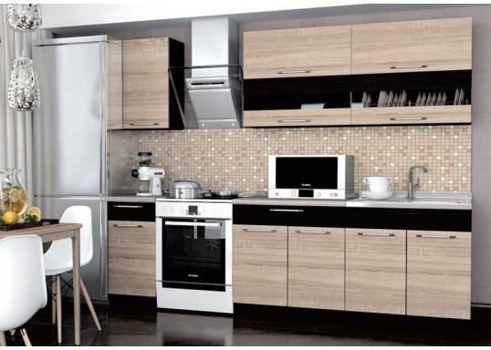 Кухня Маша 2.0