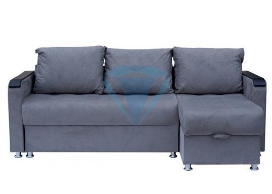Угловой диван Кристалл 3