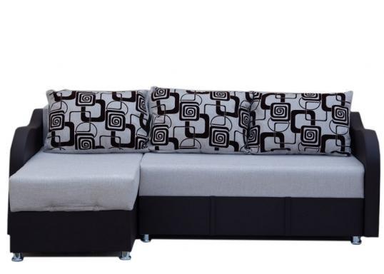Угловой диван Кристалл