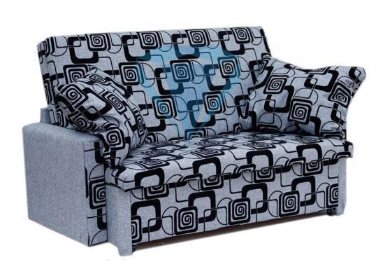Выкатной диван Рогожка (1000)