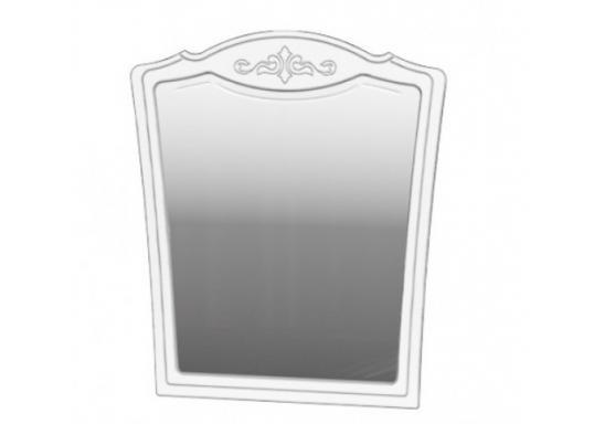 Зеркало Лотос (Лак: Белый Жемчуг)