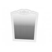 Зеркало Лотос (Белое)
