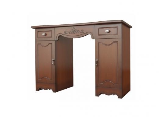 Макияжный стол Лотос (Лакированный)
