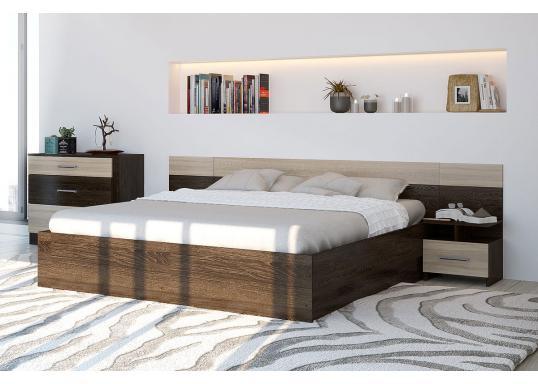 Спальня Леси (Кантер/Сонома)