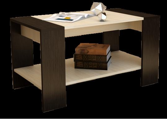 Журнальный стол Квадро