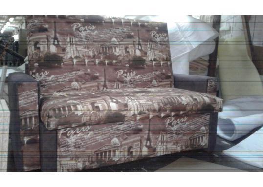 Выкатное кресло Париж (600)