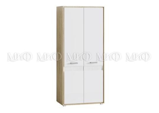 Шкаф Фортуна (двухдверный)