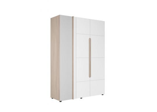 Шкаф Палермо 3 угловой (ШК012)